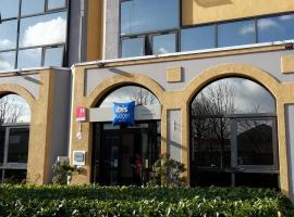 Hotel Ibis Budget Vitry Sur Seine A86 -, Vitry-sur-Seine