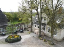 Hotel Hof Krähenberg, Grömitz