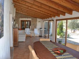 Casa Senderismo, Galilea