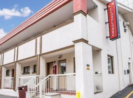 Econo Lodge Fort Lee, Fort Lee