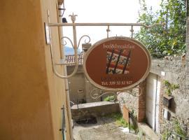B&B Le 2 Cantine, Castroreale