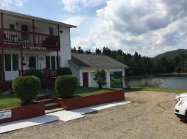 La Patrymoine, L'Anse-Saint-Jean