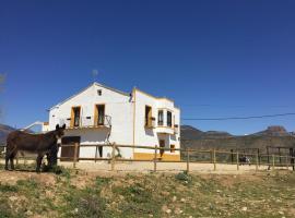Casa Justo, Lieñas