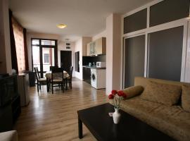 Simeon Apartment, Bansko