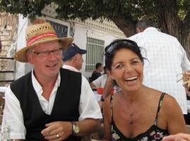 Los Bellidos de Alcandora, Sorvilán