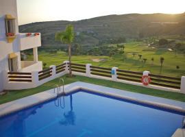Luxury Golf Valle Romano, Estepona