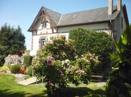 Les Champs de Tracy, La Graverie