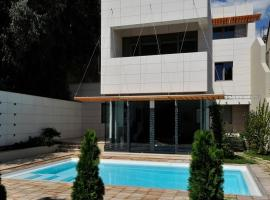 Luxury Villa White 4217, Split