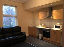 Oxbridge Apartment, Stockton-on-Tees