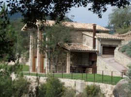 Cal Mateu, Castelladral