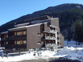 Hotel Residence National Park, Valdidentro