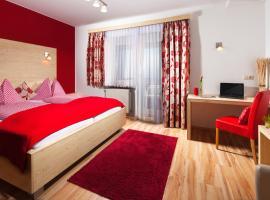 Hotel Auwirt, Hallein