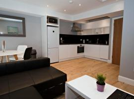 Dorset Street Apartments Dublin City by theKeyCollection