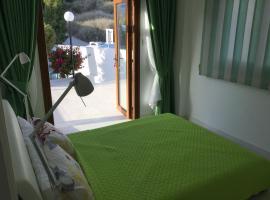Pissouri Beach Apartment A11