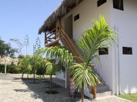 Hosteria Guachapeli, Las Tunas