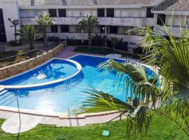 Apartamento Lagos de Alenda, Monforte del Cid