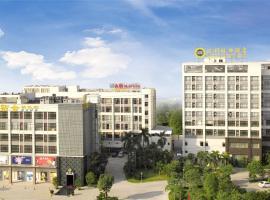 Foshan Friendly Holiday Hotel, Nanhai