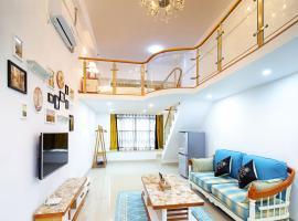 Xing Yi International Apartment Chimelong Aoyuan Branch, Guangzhou