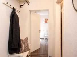 Apartment Am Kleehagen 51, Winterberg