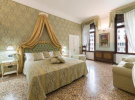 Friendly Venice Suites, Venetsia