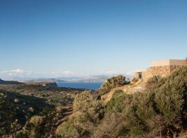 Astarti Hidden Retreats Hotel Villas, Platia Ammos