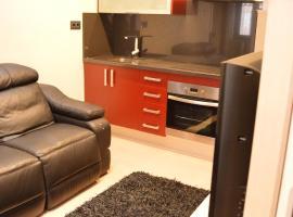 Tarragona Suites Rera St Domènec 731, Tarragona