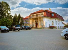 Hotel Garden, Bolesławiec