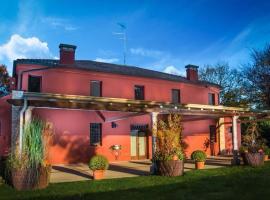Borgo La Colombara, Occhiobello
