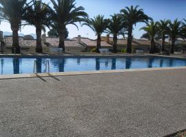Holiday home La Nucia