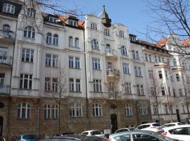 Apartment Heinrich-Budde-Strasse, Leipzig