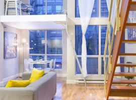King Suites Downtown Vancouver