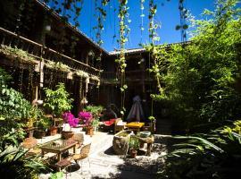 Lijiang Emerald Bay Inn, Lijiang