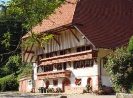 Deckerhof, Hausach