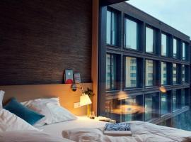 SOULMADE by Derag Livinghotels, Garching bei München