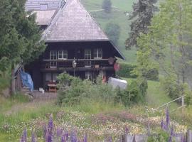 Gassenbauernhof