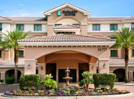 Embassy Suites La Quinta Hotel & Spa, La Quinta