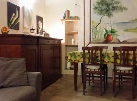 Il Libro Verde Abat-Jour, Camporosso