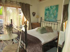 Bybrook Barn Bed & Breakfast, Swithland
