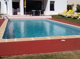 Casa Julio Dinis 17