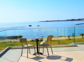 Amphora Hotel & Suites, Pafos