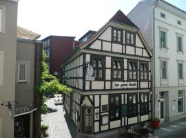 Gasthof Zur guten Quelle, Schwerin