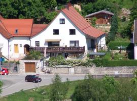 Ferienwohnung Langlotz, Pappenheim