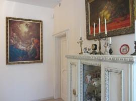 Pavilnio Villa, Vilna