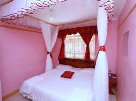 Salient Guest House, Eldoret