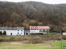 Haus Verena, Mürlenbach
