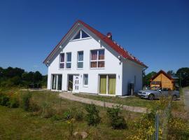 Vilzseehaus, Diemitz