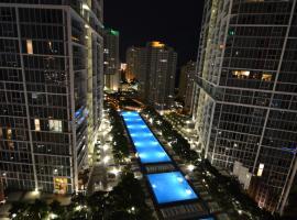 Apartment by Riviera Luxury Living, 마이애미