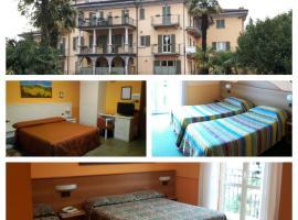 Hotel Azalea, Baveno