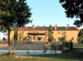 Apartment Il Granaio, Guasticce