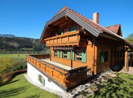 Landhaus Walzer, Öblarn